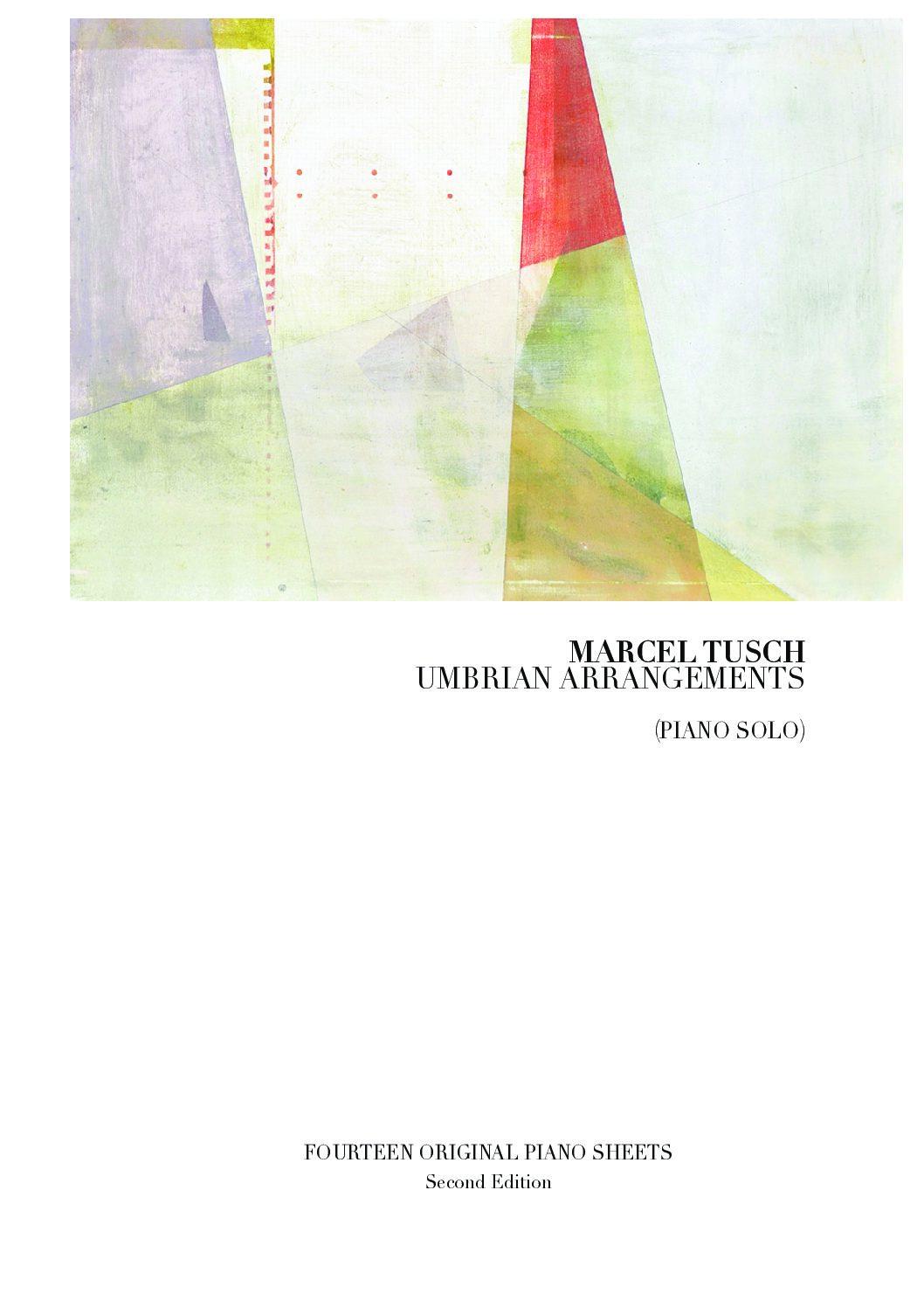 Notenbuch: Umbrian Arrangements